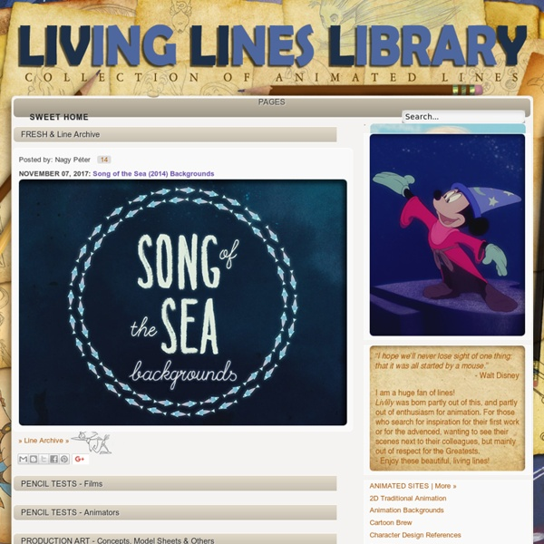 Living Lines Library