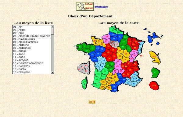 FRANCE - © 1999-2003 Sylvain Chardon