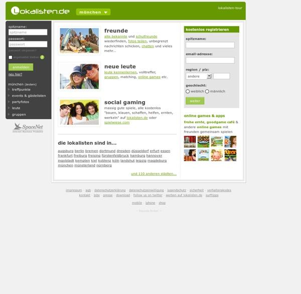 Online kennenlernen kostenlos