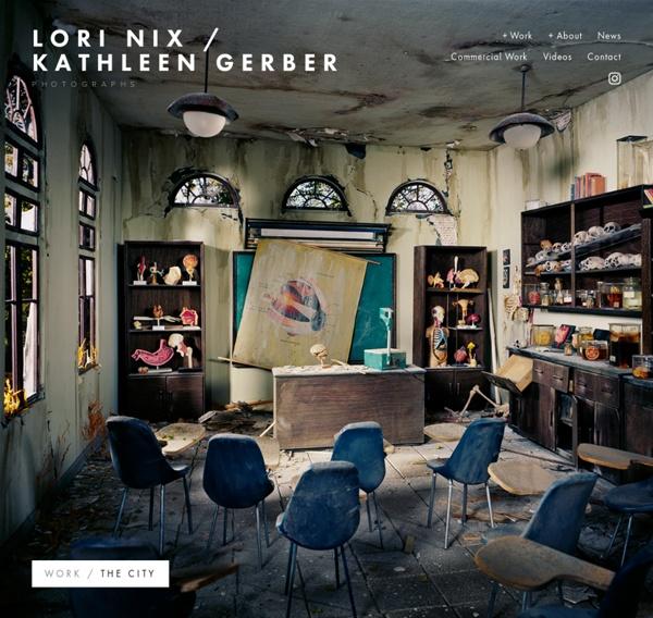 Lori Nix