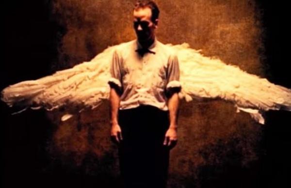 R.E.M. - Losing My Religion (Video)
