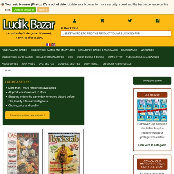 Buy Game card and board role LudikBazar