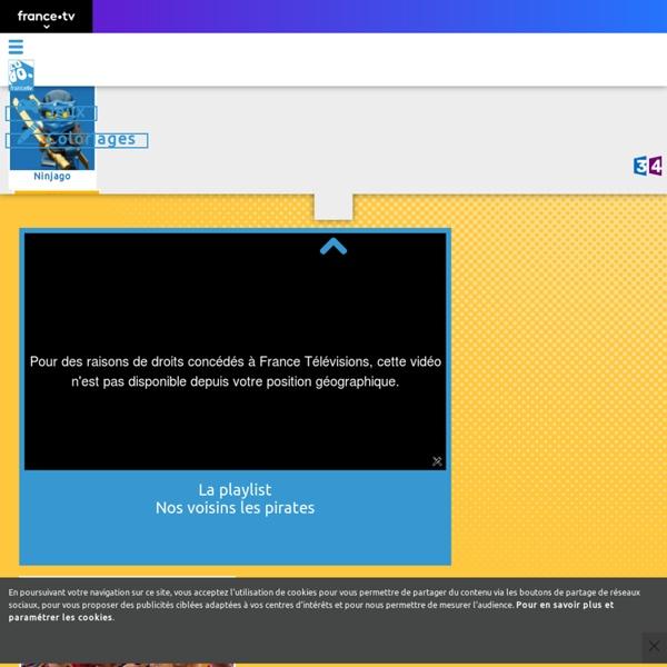 Ludo - Dessins animés et jeux gratuits - France Télévisions - Ludo.fr