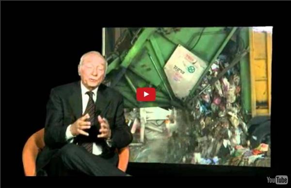La lunga storia dei rifiuti