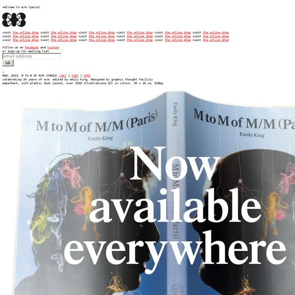 M/M (Paris)