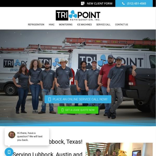 Ice Machine Repair Company Austin TX