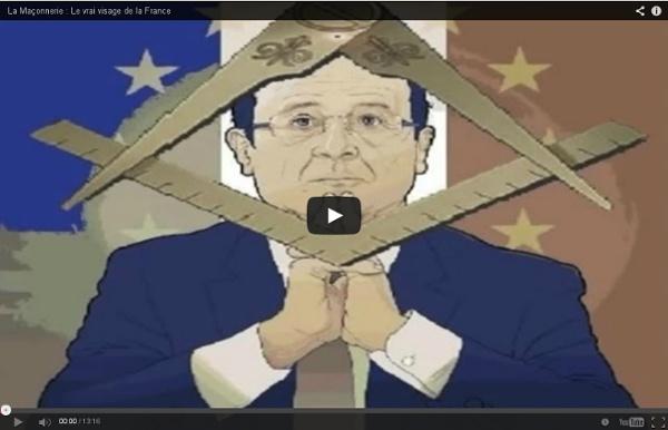 La Maçonnerie : Le vrai visage de la France