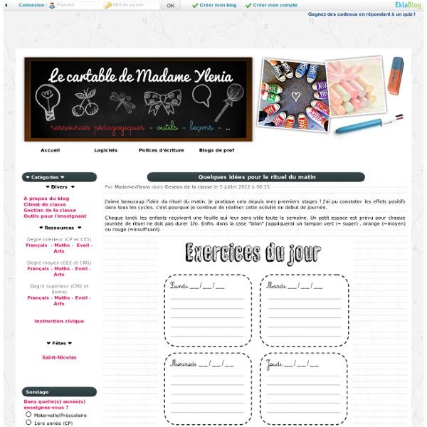 Madame-Ylenia -