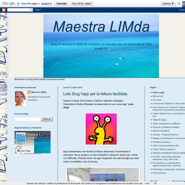 Maestra LIMda