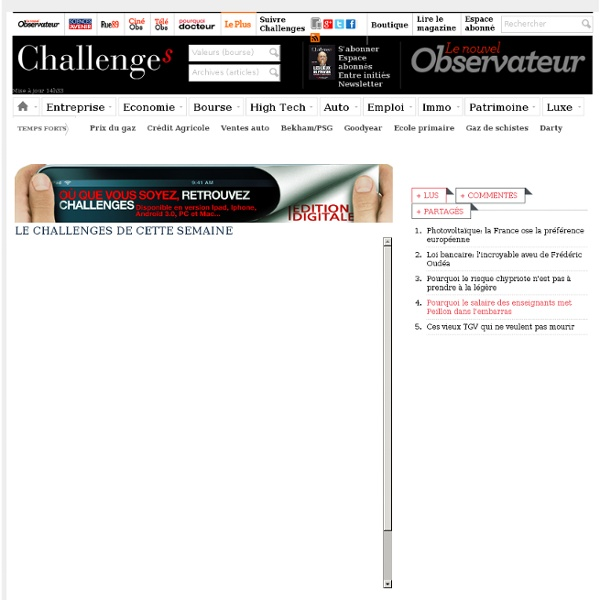 Magazine digital