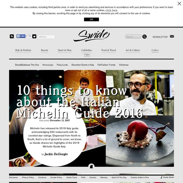 Swide Magazine - The Dolce & Gabbana Luxury Magazine Online
