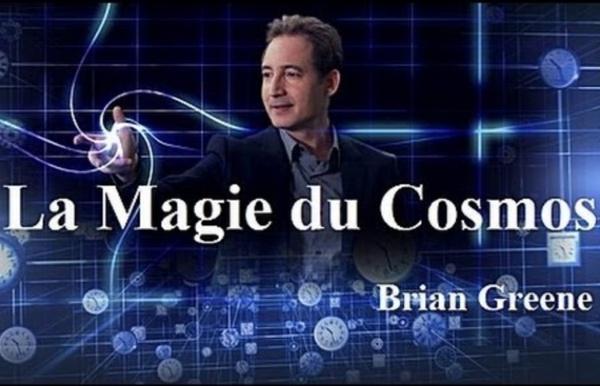 La Magie Du Cosmos - 3/4 - Le Saut Quantique HD