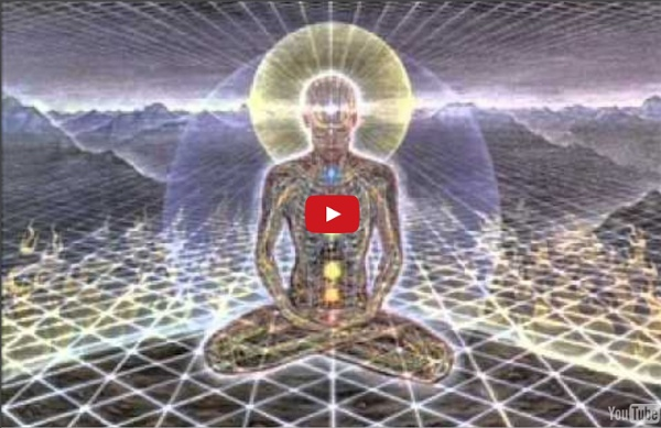Manly Hall - Magnetic Fields of the Human Body and Their Functions
