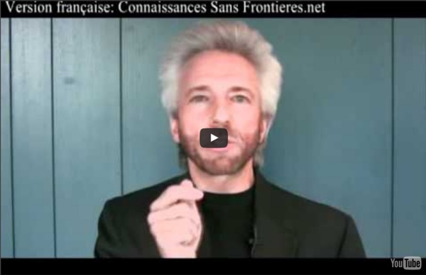 Gregg Braden: Le champ magnétique et la cohérence individuelle