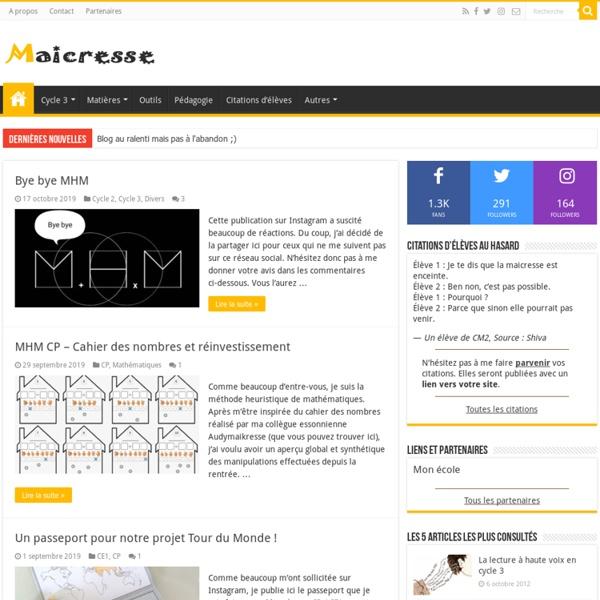 Maicresse