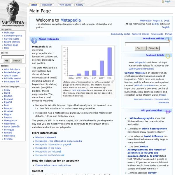 Metapedia