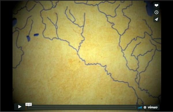Mais c'est où la Mésopotamie ?