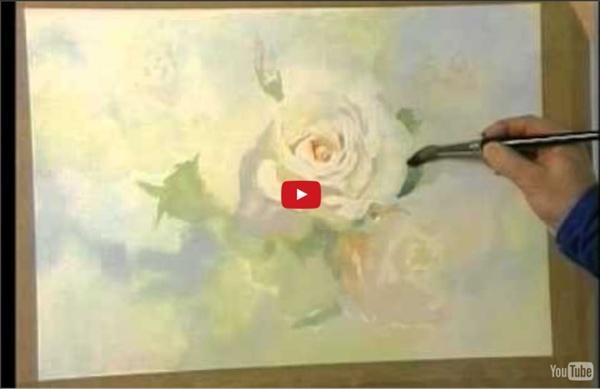 Maîtriser l'aquarelle
