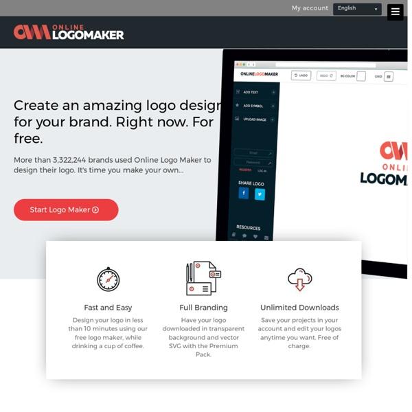 Online Logo Maker - Free Logo Creator - Free Logo Maker