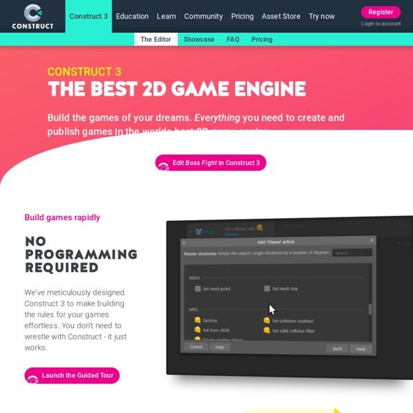 Construct 2