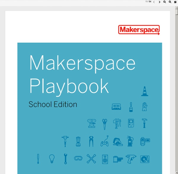 How to Set Up a Makerspace