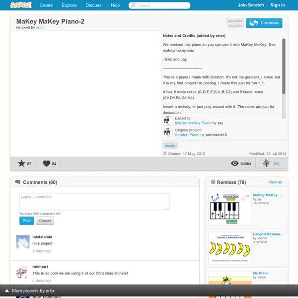 MaKey MaKey Piano-2