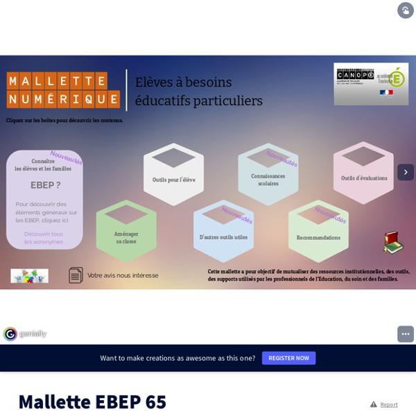Mallette EBEP 65 by aurelia.medan on Genial.ly