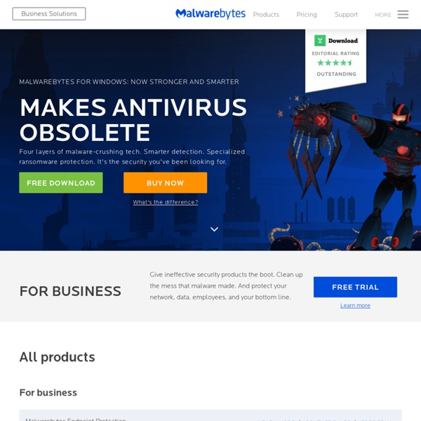 How we rank antivirus providers