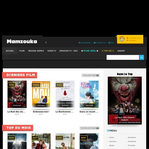 Mamzouka - Films Streaming Film Streaming