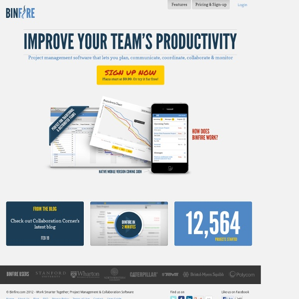 4 Greatest Online Collaboration and Project Management Tools