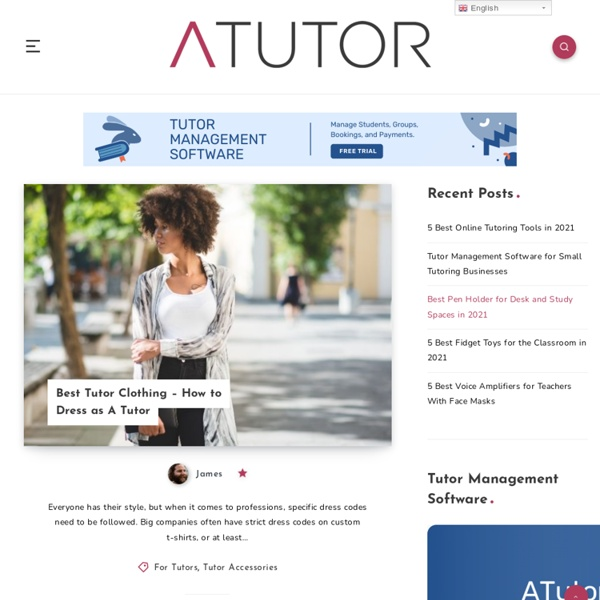 ATutor Learning Management System: Information: