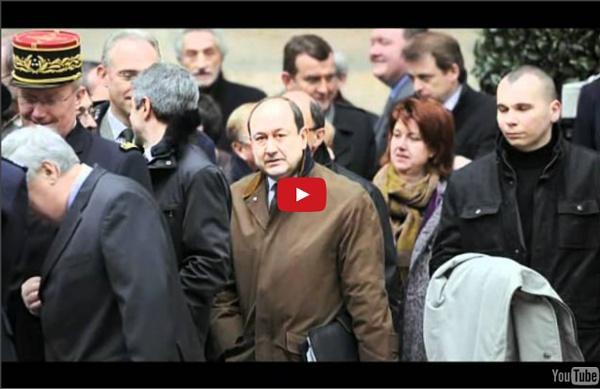 Manipulations, une histoire française - Episode 6 : La République des mallettes