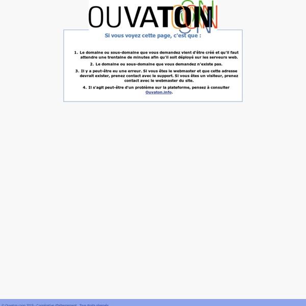 Chez Marco - Outils pour le CP avec aussi de vrais morceaux de TUIC...