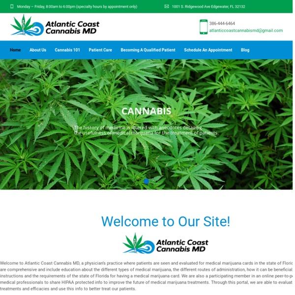 Holistic Medication Central Florida FL