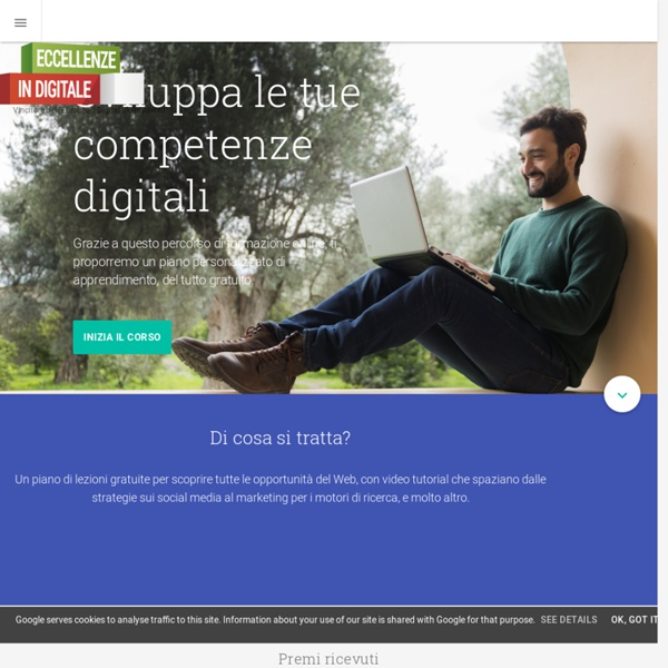 Impara il Marketing Digitale - Corso Online Gratuito Google