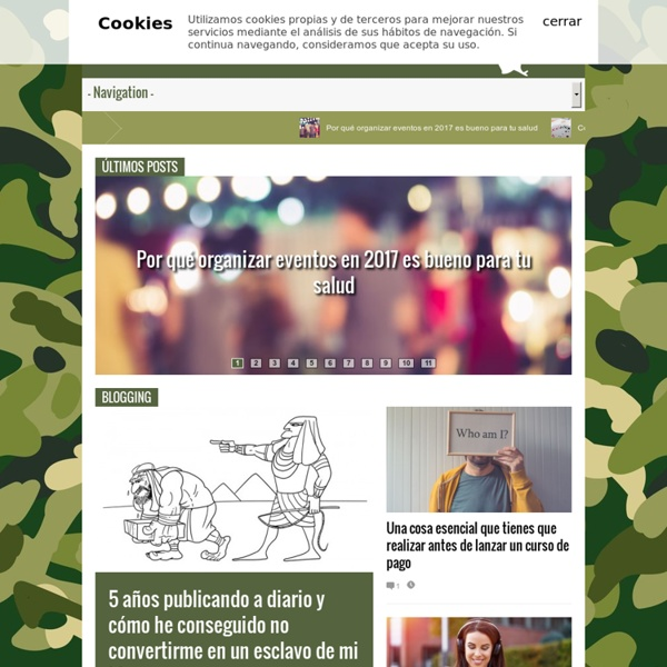Marketing de Guerrilla en la Web 2.0