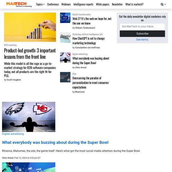 Marketing Land - Internet Marketing News, Strategies & Tips