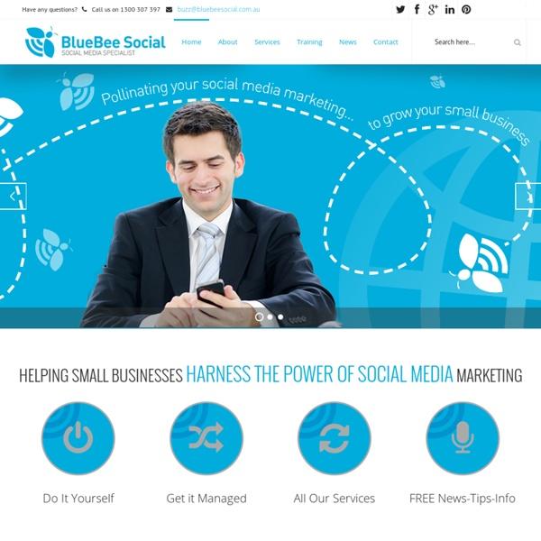 Social Media Marketing Specialists Gold Coast