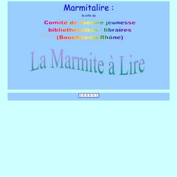 Marmite à Lire