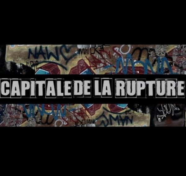 Mini-docu : Marseille Capitale de la Rupture