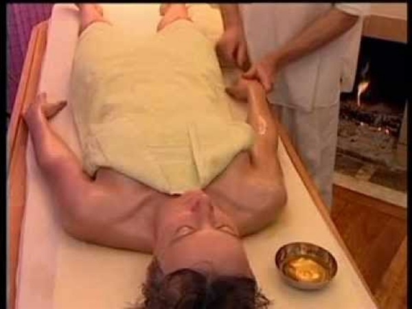 Massage selon Ayurveda - Cours COMPLET
