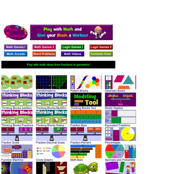math manipulatives essay Kids learn by doing learning resources' manipulative toys and games are perfect tools for teaching and reinforcing math concepts for kids of all ages.