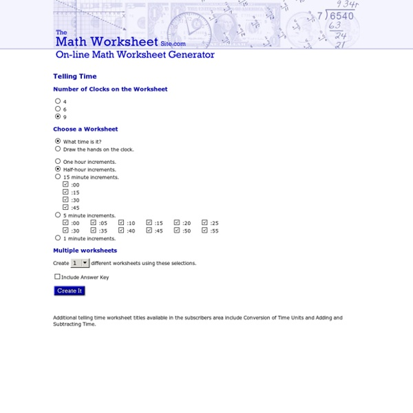Math Worksheet Websites – The Maths Worksheet Site