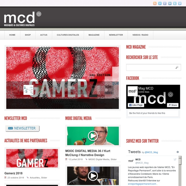 Digital MCD