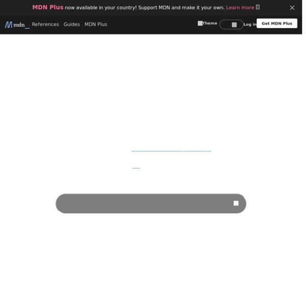Developer Network
