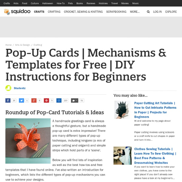 DIY Instructions for Beginners ★