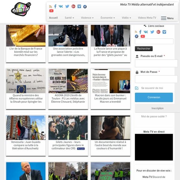 Fédération libre des médias indépendants et alternatifs