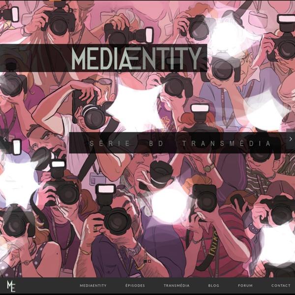 MediaEntityHome - Mediaentity