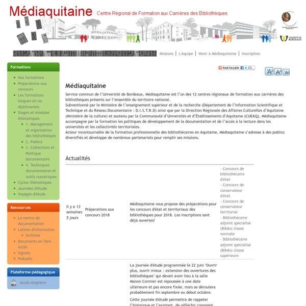 Médiaquitaine
