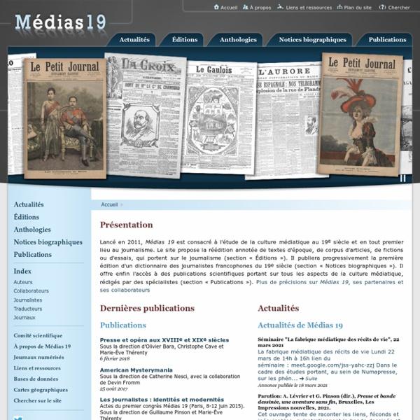 Médias 19